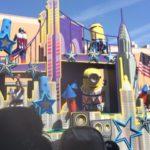 【USJ】ウォーターサプライズパレード2019夏(動画付き)場所取りルート時間や期間