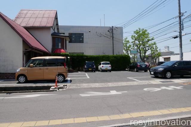 習志の (1)駐車場