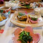 【岡山グルメ】きりうみ食堂喫茶☆弥高山高原でお母ちゃんの絶品手作りご飯