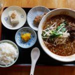 【岡山グルメ】楽楽☆真庭の中華料理屋さん