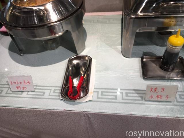 又来軒岡山ロッツ店 (6)バイキングメニュー