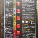 【USJ】ホラーナイト怖い順ランキング2019☆怖くないのは?人気やおすすめは?