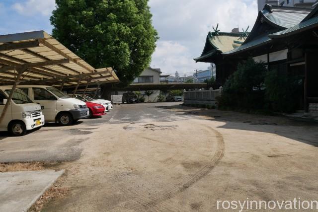 石門別神社 (3)