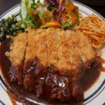 【岡山グルメ】洋食ひなた☆倉敷の人気洋食屋ででボリューム◎ランチ