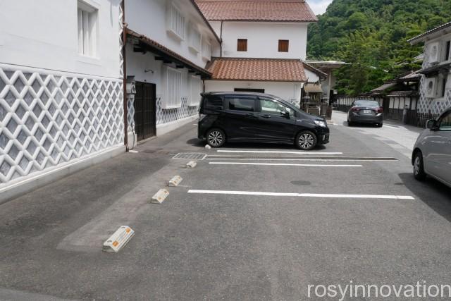 にしくらカフェ 真庭 (0)駐車場