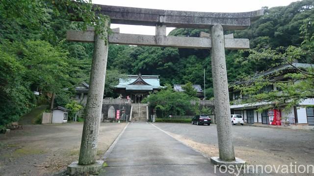 葛城神社 (0)駐車場