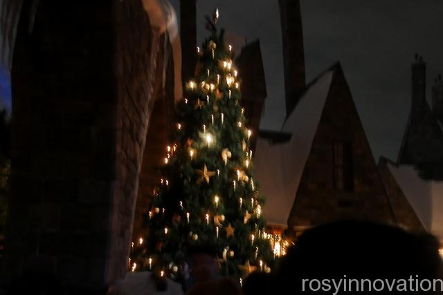 ハリーポッター ツリー クリスマスツリー クリスマス 2019イベント