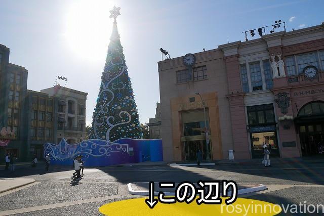 クリスマスミニオンショー2019冬 (3)