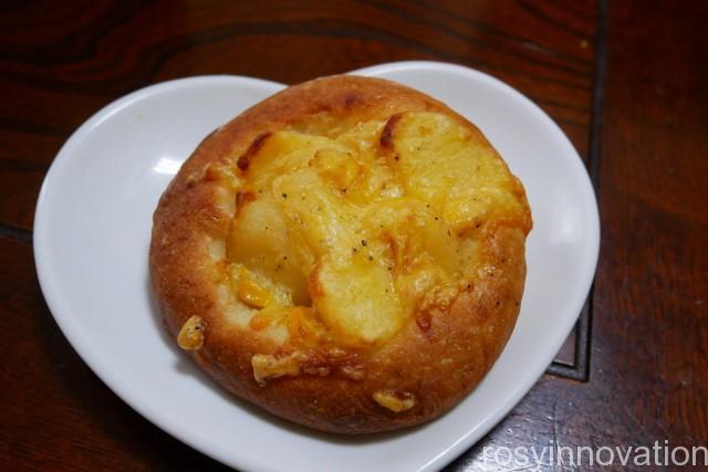 杏(あんず) (13)ポテトパン