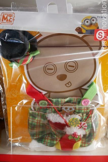 ミニオンのクリスマスグッズUSJ (28)