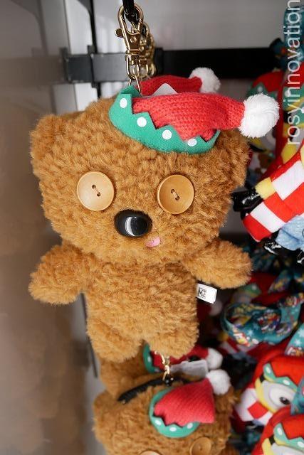 ミニオンのクリスマスグッズUSJ (22)
