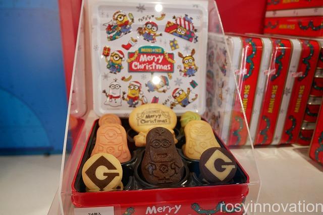ミニオンのクリスマスグッズUSJ (45)