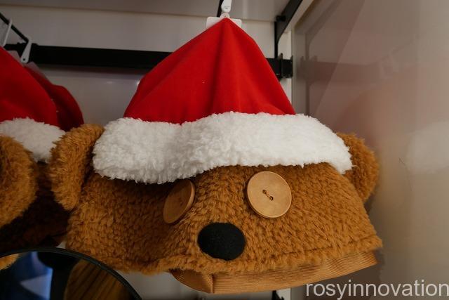 ミニオンのクリスマスグッズUSJ (5)サンタハット
