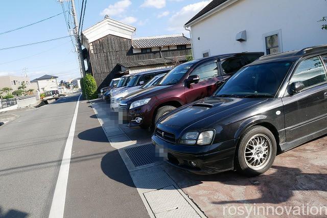 ブルーエ (2)駐車場