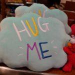 【USJ】セサミのクリスマスグッズ2019(HUG ME!! HUG US!!)種類や値段と販売場所