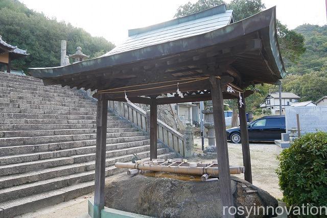 素盞嗚神社 飽浦稲荷宮 (5)