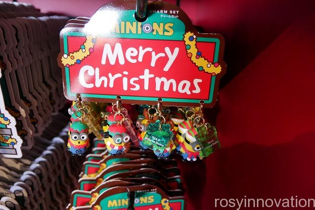 ミニオンのクリスマスグッズUSJ (33)