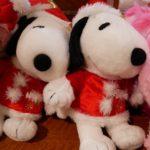 【USJ】クリスマスグッズ2019(THE CHRISTMAS)種類や値段と販売場所