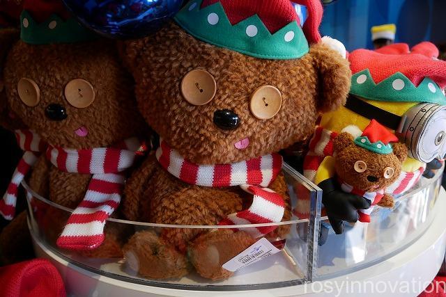ミニオンのクリスマスグッズUSJ (3)ティム