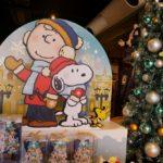 【USJ】スヌーピーのクリスマスグッズ2019(Snow Crystal)全種類や値段と販売場所