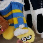 【USJ】防寒グッズ2019冬☆ニット帽ハット手袋マフラーで寒さ対策&あったか!