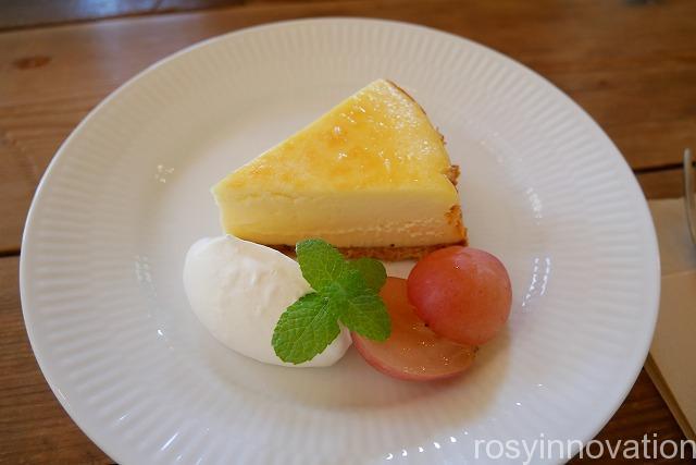 ブルーエ (9)チーズケーキ