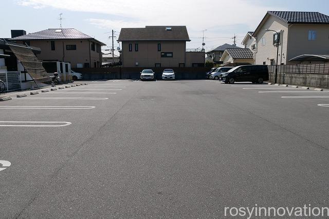 ふく徳 (2)駐車場