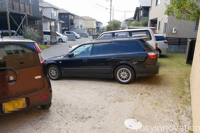マニスマニス (4)駐車