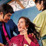 【USJ】ルパン三世リストランテアモーレ2020☆レストラン場所や時間口コミ感想