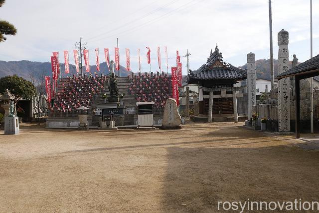多聞寺 (4)境内