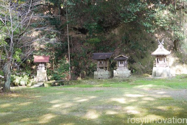 大隅神社 (7)境内