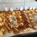 【岡山グルメ】ぱんや たか&さとし☆倉敷の安くて種類豊富美味パン屋さん