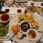 【岡山グルメ】Gohandocoroガリ☆津山で細巻き食べ放題ランチ