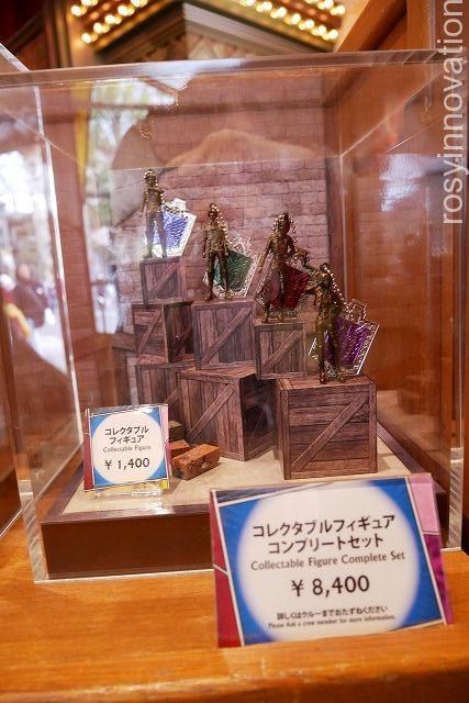 コレクタブルフィギュア USJ進撃の巨人グッズ2020完全版 (2)