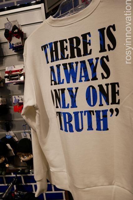 USJ名探偵コナングッズ2020完全版 (0)白Tシャツ