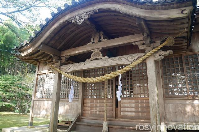 大隅神社 (5)