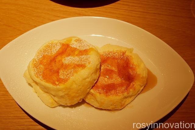 むさしの森珈琲 パンケーキとランチ (8)おいしい