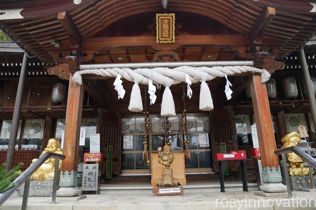 田村神社 (20