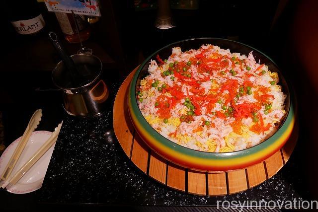 ピュアリティまきび蟹食べ放題バイキング (14)