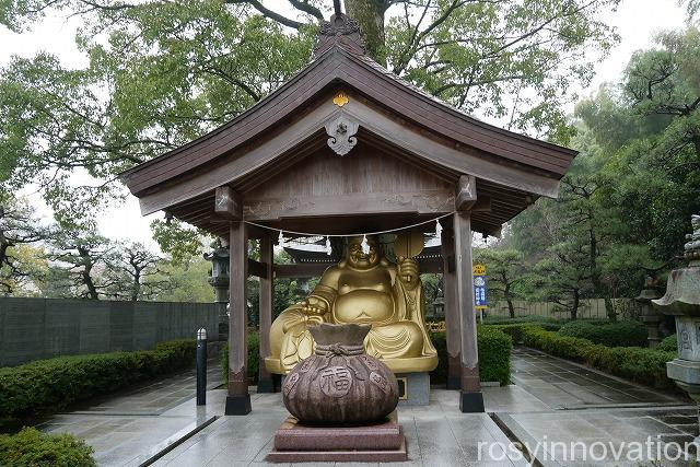 田村神社 (5)境内