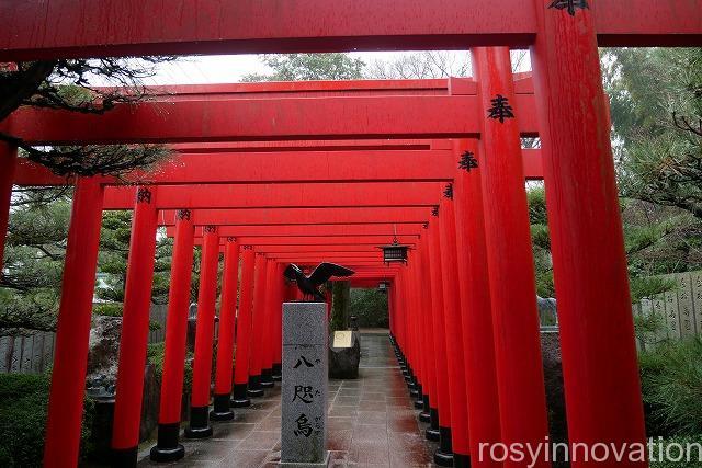 田村神社 (7)香川御朱印