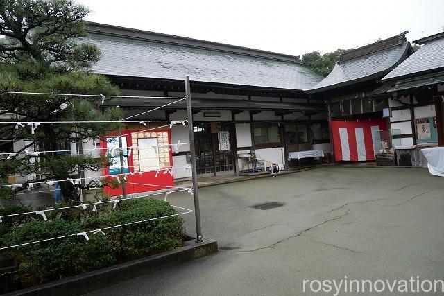 田村神社 (28)うどん屋