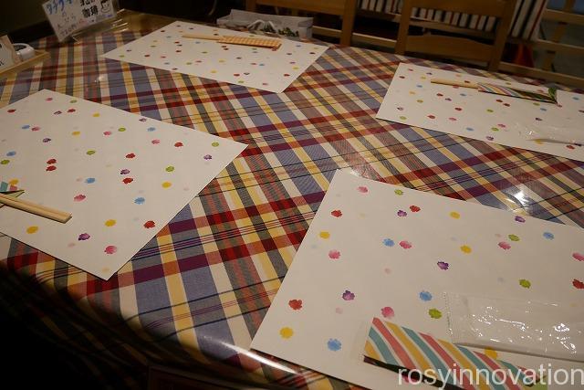 Gohandocoroガリ (9)テーブル