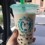 【岡山グルメ】Bull Pulu(ブルプル) アリオ倉敷店☆アリオでタピ活♪