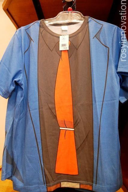 USJルパン三世グッズ2020完全版 (4)ルパンTシャツ