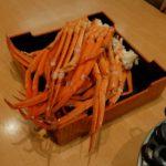 【岡山グルメ】ピュアリティまきび蟹食べ放題バイキングの料金や種類と感想レビュー