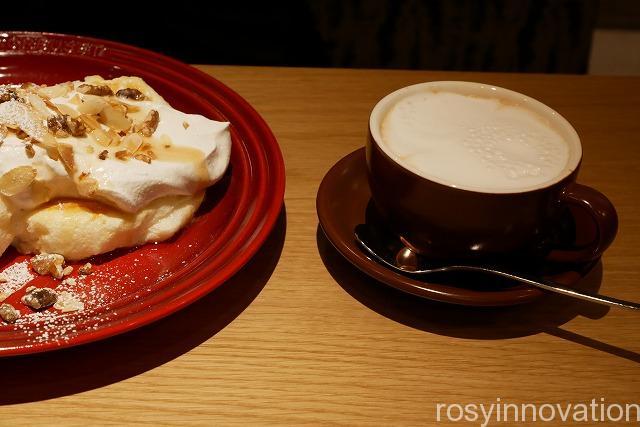 むさしの森珈琲 パンケーキとランチ (6)ドリンク