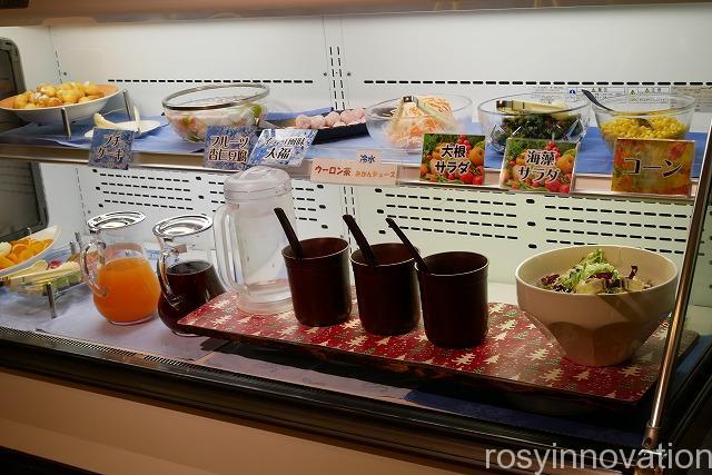 ピュアリティまきび蟹食べ放題バイキング (22)デザート