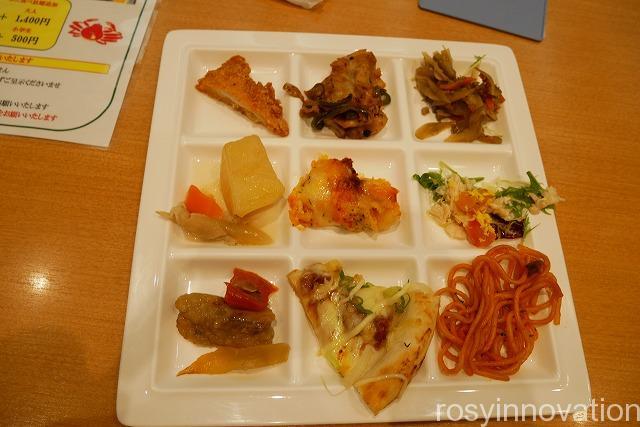 ピュアリティまきび蟹食べ放題バイキング (24)