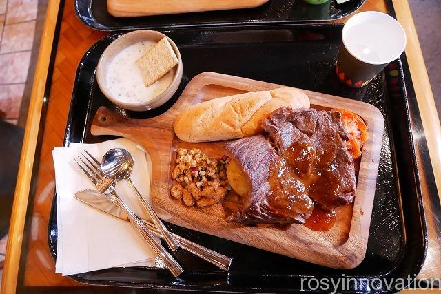 USJクールジャパンフード2020年1月 (9)肉